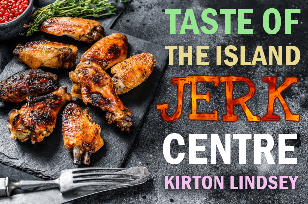 Jerk Centre Ad