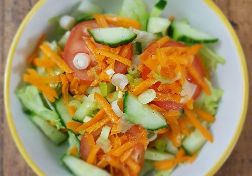 Feel Good Salad