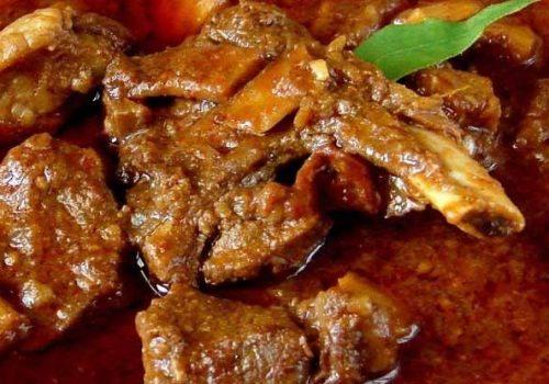 currymutton
